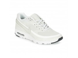 Kvinder Nike AIR MAX BW ULTRA W BEIGE - Gratis fragt hos Sko Lave sneakers Dame 111900 AIR MAX BW ULTRA W BEIGE pPiQBQtI
