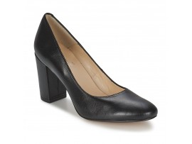 Kvinder Betty London OBISSA Sort - Gratis fragt hos Sko pumps Dame 46300 OBISSA Sort bmj6gCX9