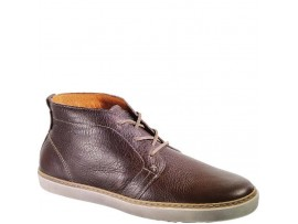 Mænd Wolverine Mens Shoe Carlos Dark Brown  8R1AL0D3