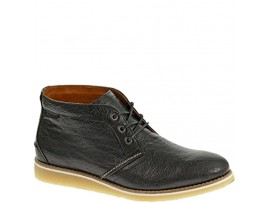 Mænd Wolverine Mens Shoe Julian Black  95PlReiD