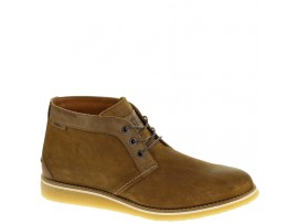 Mænd Wolverine Mens Shoe Julian Dark Brown  bFOEkPi9