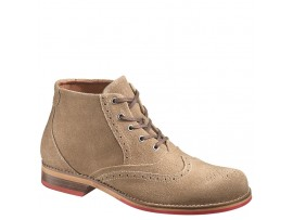 Mænd Wolverine Mens Shoe Paxton Taupe  Tbf28zFR