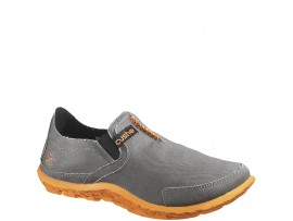 Mænd Cushe Mens Slipper Grey/Orange Slipper  VVNDXm9t