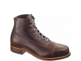 Mænd Wolverine Mens Boot Rockford Brown  PehnyigA
