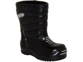 Børn Trigger Thermoboot Kids Boot Black  p0MobHhf