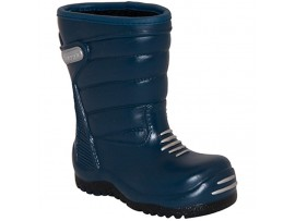 Børn Trigger Thermoboot Kids Boot Dark Blue  e7XDdzbq