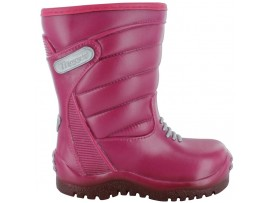 Børn Trigger Thermoboot Kids Boot Fuchsia  G8hgDWLq