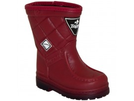Børn Trigger Thermoboot Kids Boot Red  VfTIS7gT